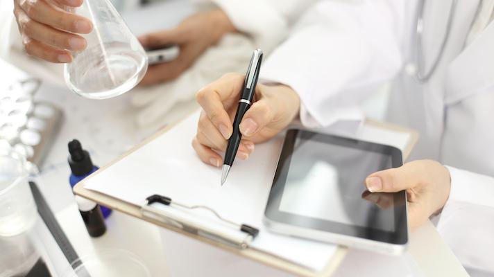 Mit neuen Digitalen Gesundheits-Indikator, HIMSS Hoffnungen der globalen Zusammenarbeit, führen zu schnelle innovation