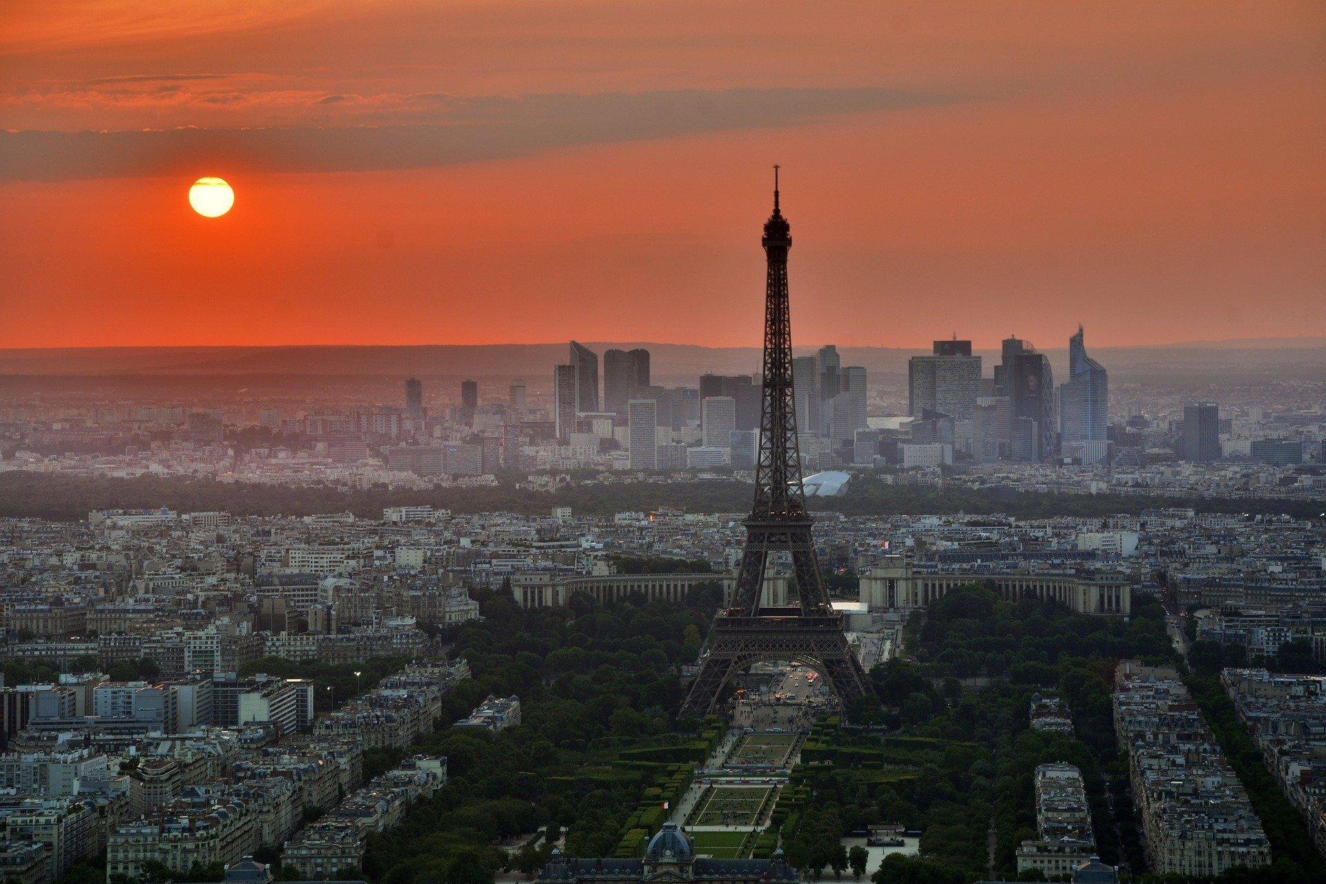 Frankreich mit Rekord-588 mehr coronavirus Todesfälle