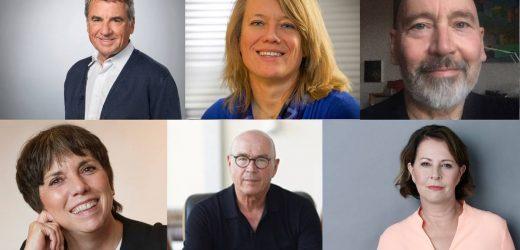 Die stern-Seelsorge: 30 Experten helfen Ihnen in der Krise