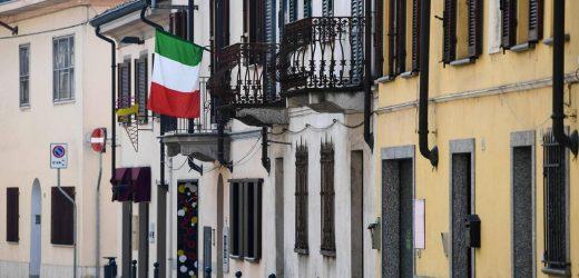 Italienischer Bürgermeister will alle Einwohner seiner Stadt auf Coronavirus testen lassen