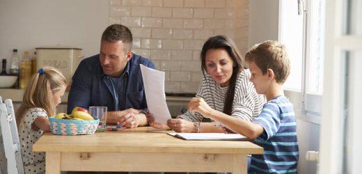 Triple P COVID-19 online-Ressource für Eltern, ruhig zu bleiben und in Kontrolle