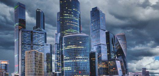 Moskau zu erleichtern lockdown von Montag als Pandemie stabilisiert