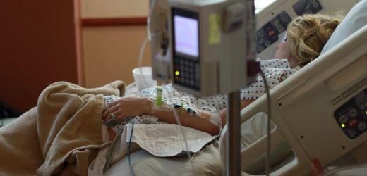 Multinationale Konsortium Berichte COVID-19 Auswirkungen auf die Krebs-Patienten