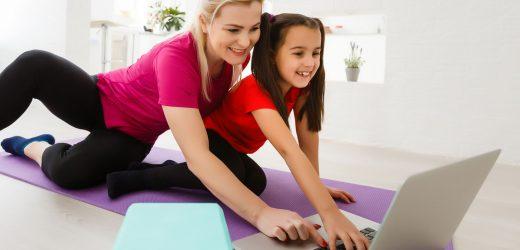 Corona-Krise führt zu Bewegungsmangel bei Kindern
