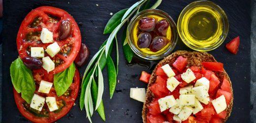 'Metabolic signature' bestimmen kann, die Einhaltung der Mittelmeer-Diät, helfen, vorherzusagen, CVD-Risiko