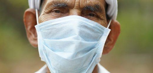 Ernährungs-Empfehlungen zu steigern, das Immunsystem von frontline-Mitarbeiter