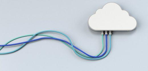 Die Kräfte, die hinter der Gesundheitsversorgung, um eine multi-cloud-Umgebung
