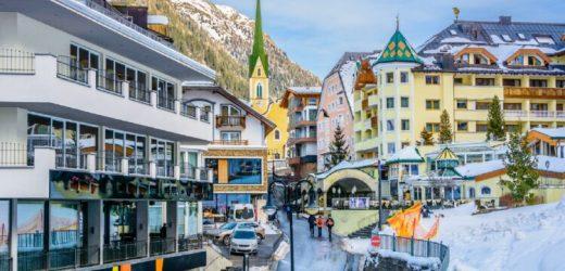 Corona-Hotspot: Höhere Infektionsrate in Deutschland bei Nähe zum Ort Ischgl – Naturheilkunde & Naturheilverfahren Fachportal