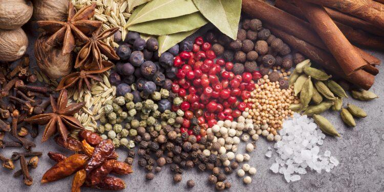 Ernährung: Gewürze gegen Entzündungen – Naturheilkunde & Naturheilverfahren Fachportal
