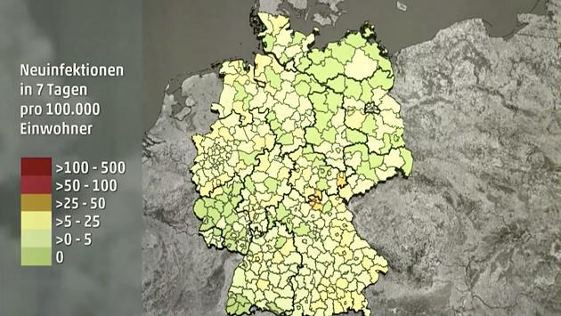 Ab 15. Juni: Dänemark öffnet Grenzen für deutsche Touristen