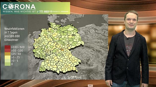 Trotz Appell an Deutsche: Ansturm auf niederländische Strände