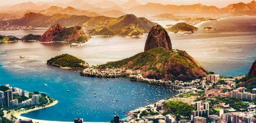 Datensatz Anzahl der virus-Fälle, das sind 1.000 tote in 24 Stunden in Brasilien