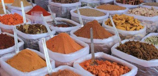 Spice it up: 8 gesunde Gewürze, die beim Abnehmen unterstützen