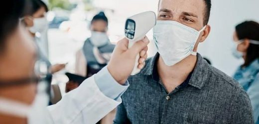 Stille Infektionen: Viele Corona-Patienten zeigen laut Studie keine Symptome