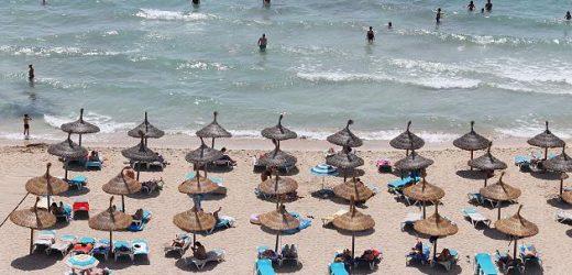 Corona-Krise: Nordseeinseln für Tagestouristen über Pfingsten gesperrt