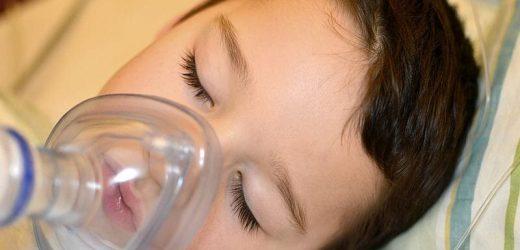 Italienische ärzte detail Fälle von entzündlichen Zustand in der Kinder mit COVID-19