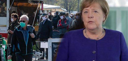 30 Corona-Fälle: Zwei Altenheime in Wiesbaden komplett unter Quarantäne