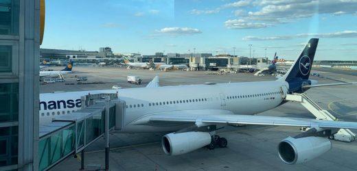 Rückflug deutscher Passagiere nach China – Ingenieur mit Corona infiziert
