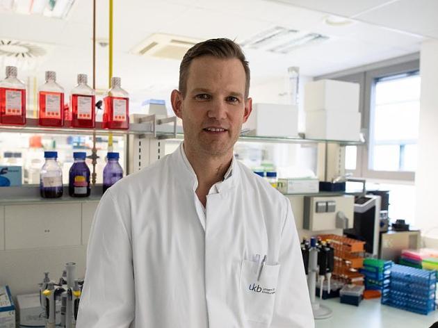 """""""Das Virus wird bleiben"""" Top-Virologe Streeck zweifelt an Erfolg der Impfstoffsuche"""