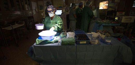 Die Operationen starten können ersten? Neue Ratgeber helfen könnte, die Krankenhäuser entscheiden
