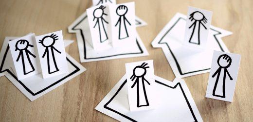 Online-simulation, um zu helfen, die öffentlichkeit zu verstehen, wie Krankheiten verbreiten