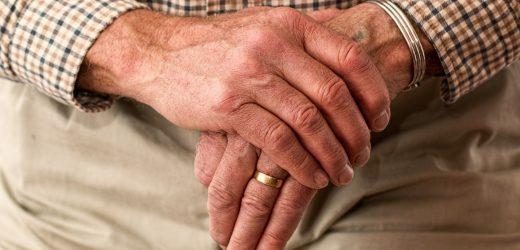 Sportliche Aktivität kann helfen ärzte Vorhersagen, das Risiko von Herzerkrankungen und Todesfällen bei älteren Menschen