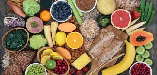 Ernährung: So schützen Sie die eigene Gesundheit und die des Planeten – Naturheilkunde & Naturheilverfahren Fachportal