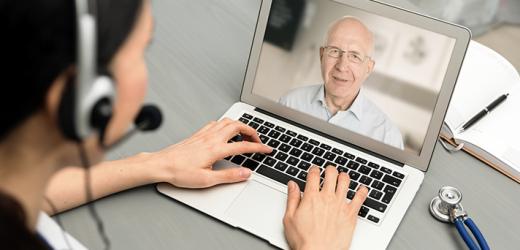 ATA-Chef: Technologie kann benutzt werden, um reimagine Erfahrungen