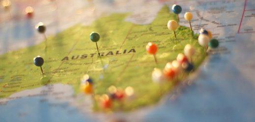 Die Abflachung der Kurve mit der virtuellen Betreuung in Australien