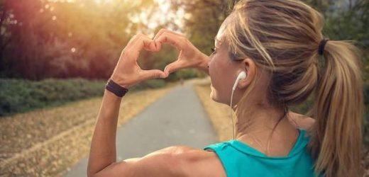 Rettungsanker Laufen: So hilfreich ist Joggen für die mentale Gesundheit