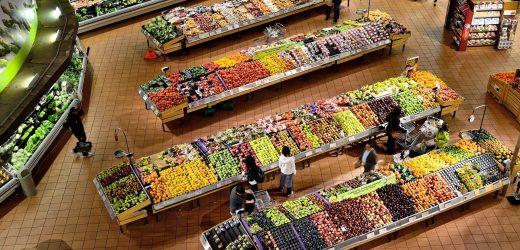 """QA: die Verwendung von 'upcycle-food"""" wächst in der Popularität"""