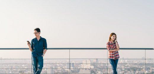 Wie wird dating ändern, nachdem coronavirus? Die Psychologie bietet einige Hinweise