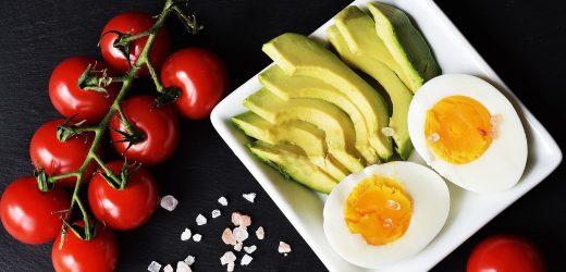 Erstellen Sie ein neues Paradigma für das Verständnis der individuellen Auswirkungen der Ernährung
