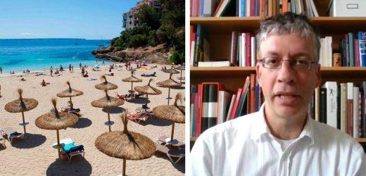 Aktuelle Virus-Lage: Experte erklärt, wie sinnvoll das Mallorca-Pilotprojekt ist