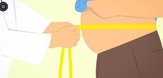 Studie gibt Einblicke in die Funktionsweise der menschlichen Fettzellen betroffen sind, nach Alter