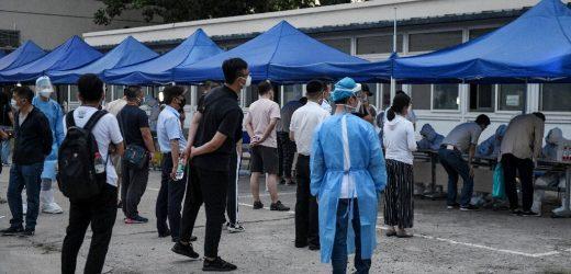 Peking kämpft neue virus-Ausbruch, als Indien Todesfälle steigen