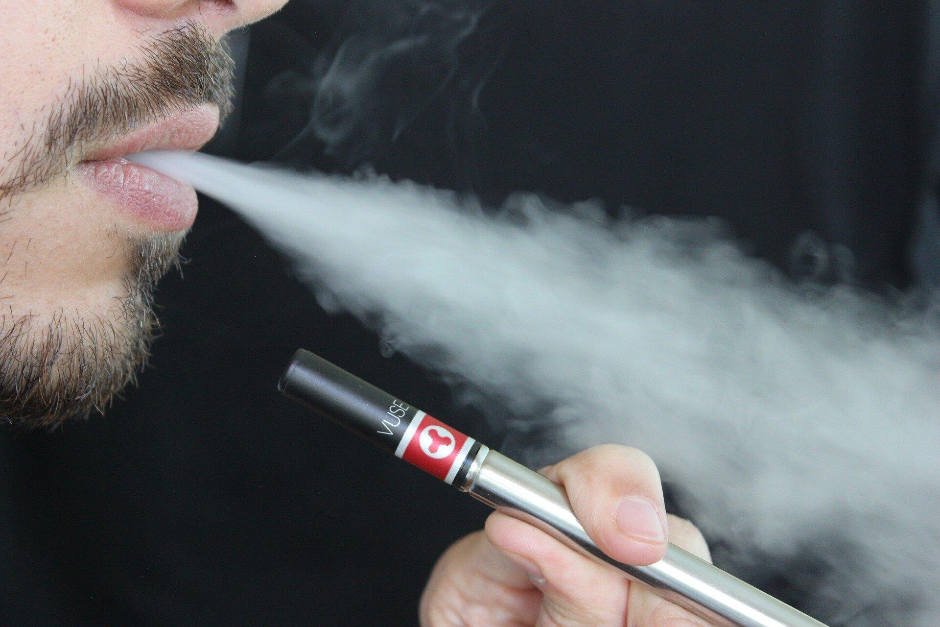 Warum das Verbot der Nikotin-Inhalator Flüssigkeit wird mehr Schaden als gutes tun
