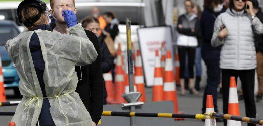 Mit der Wiederherstellung der Letzte Fall hat Neuseeland ausgerottet virus