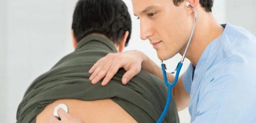 Forscher beraten jährliche niedrig-Dosis-CT Lungen-screening für Personen mit hohem Risiko