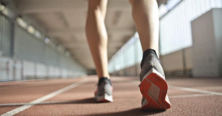 Studie betrachtet die übermäßige Bewegung bei Menschen mit Essstörungen