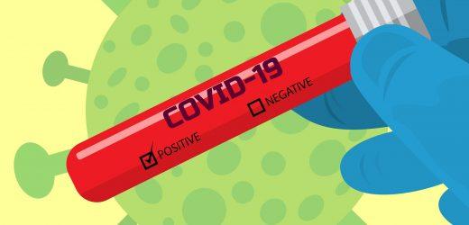 Lebenszeichen: momentan testen Wir die 50.000 Australier ein Tag für COVID-19. Sollte es 6,5 Millionen?