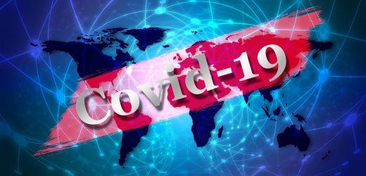 WER sagt, mittlerer Osten an der 'kritischen Schwelle' im virus zahlen