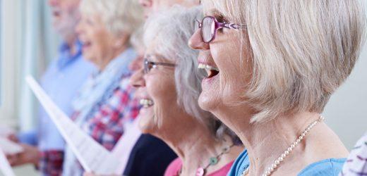 Corona: Hohe Ansteckungsgefahr beim Singen im Chor