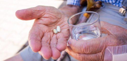 Alzheimer: Medikament zur Krebsbehandlung könnte helfen – Naturheilkunde & Naturheilverfahren Fachportal