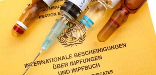 Wie unterscheiden sich verschiedene Impfstofftypen?