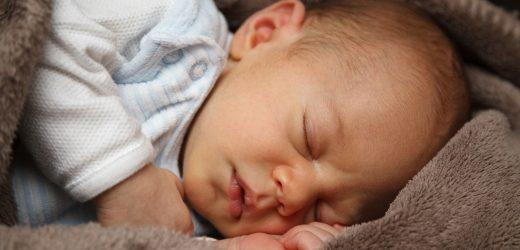 Kleinkind Schlaf Probleme können signal psychischer Störungen bei Jugendlichen: Studie