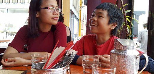 Die Herausforderung der Darstellung von Autismus in den Vietnamesischen Medien