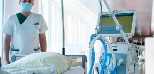 Milchglasmuster: Corona-Spätfolgen alarmieren Ärzte
