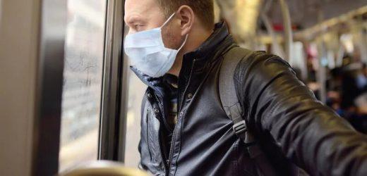 Auch Menschen mit Lungenerkrankungen sollten Masken tragen: Experten