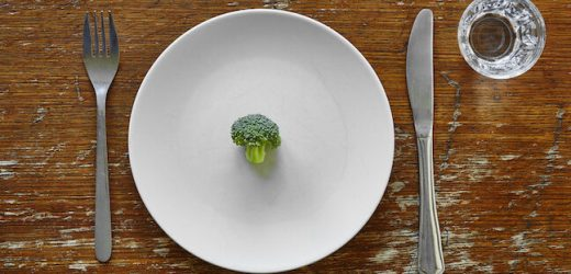 Ernährungsunsicherheit erhöhtes Risiko für Essstörung in den einkommensschwachen Jugendlichen